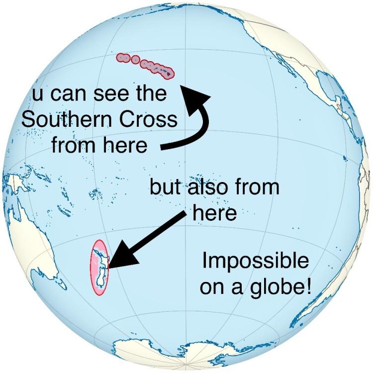 southern cross hawaii 2