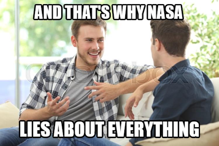 nasa lies 4