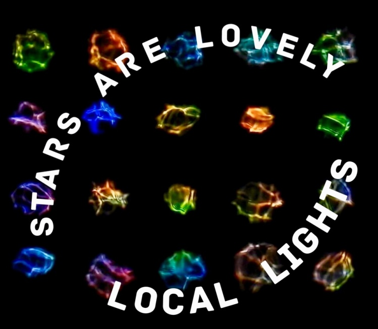 local lights