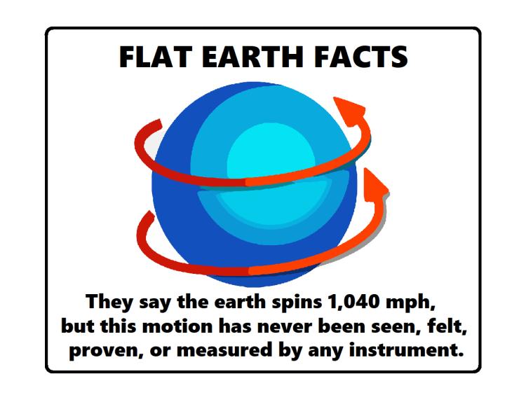 spin fact meme