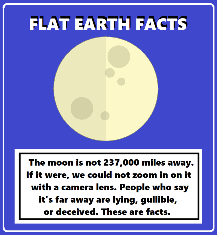 moon facts 2