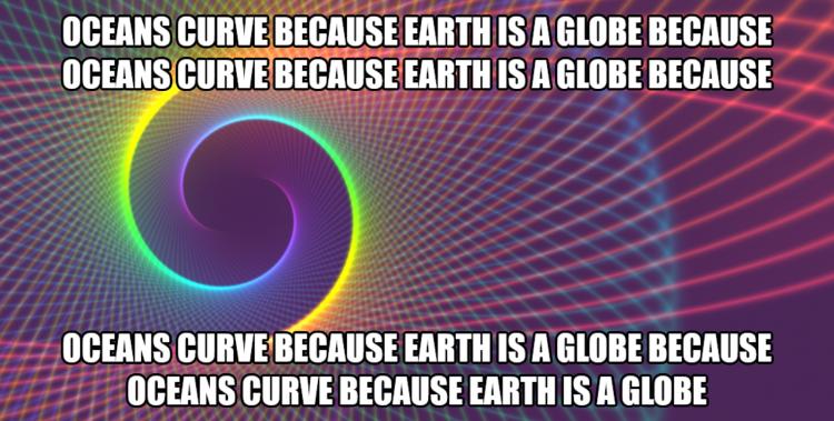 spiral circle reasoning 2