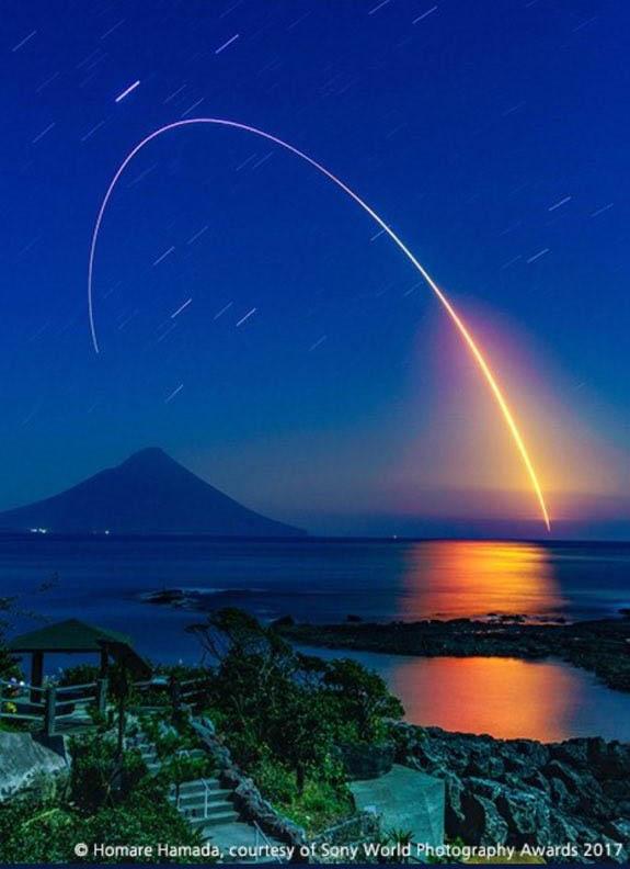 rocket trajectory 2