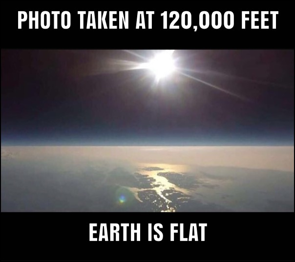 120 k feet