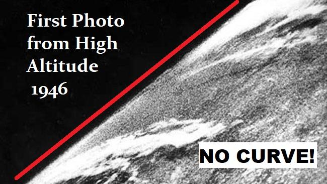 no curve 1946